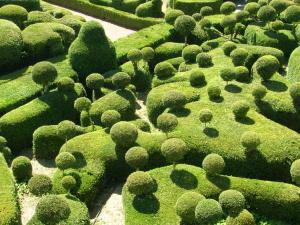 Les jardins suspendus de Marqueyssac 3