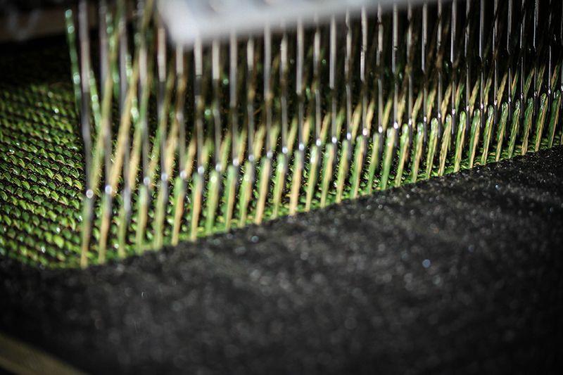30 points que vous devez absolument conna tre sur le gazon synth tique - Rouleau pelouse synthetique ...